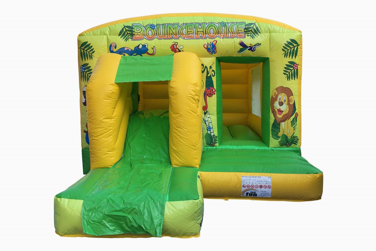 Bouncy_Bouncehouse