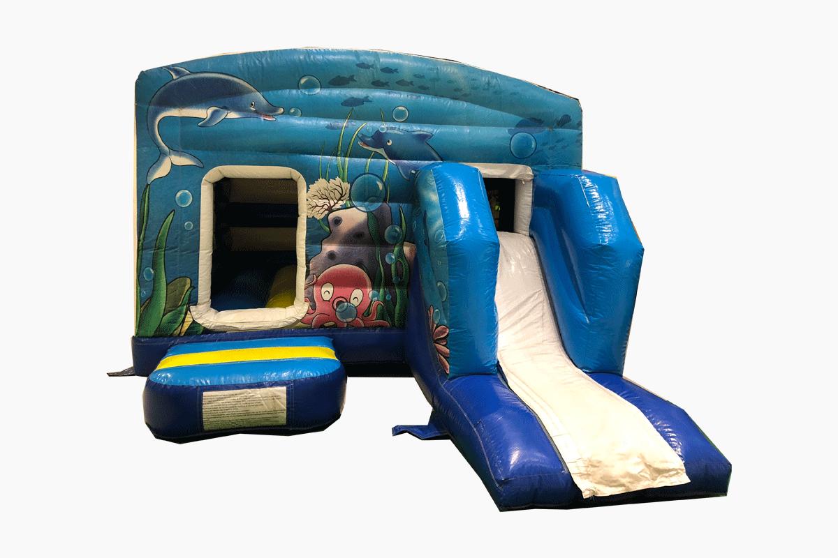 Maxi-Fun-Tiefsee